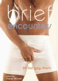 Brief Encounters: 69 Hot Gay Shorts (Paperback)