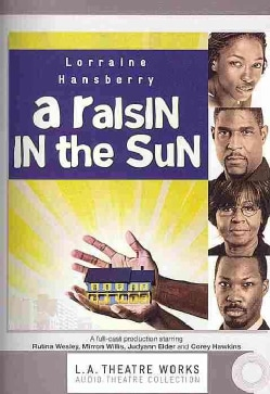 A Raisin in the Sun (CD-Audio)