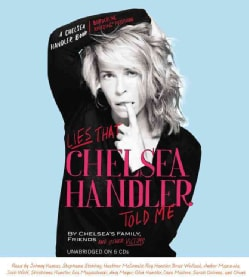 Lies That Chelsea Handler Told Me (CD-Audio)