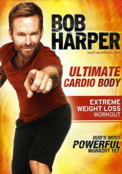 Ultimate Cardio Body Extreme Weight Loss Workout (DVD)