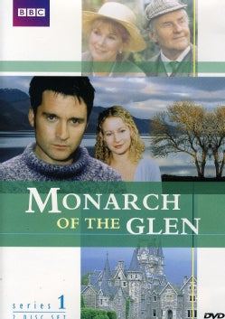 Monarch of the Glen: The Complete Series 1 (DVD)