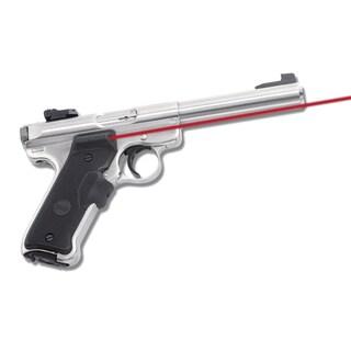 Crimson Trace Ruger MKII, MKIII, MK Polymer Overmold Laser Grip