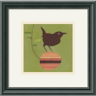 Amy Ruppel 'You Can Have This One' Framed Art Print