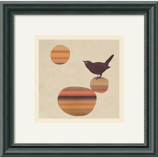 Amy Ruppel 'Fly on the Wall' Framed Art Print