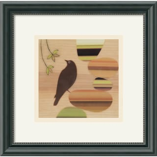 Amy Ruppel 'That's a Lovely Idea' Framed Art Print