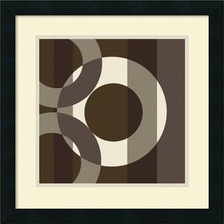 Denise Duplock 'Cibonne' Framed Art Print