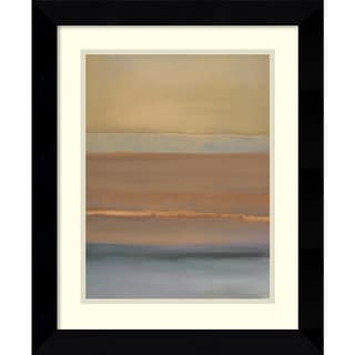 Nancy Ortenstone 'Quiet Light II' Framed Art Print