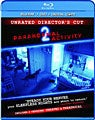 Paranormal Activity 2 (Director's Cut) (Blu-ray/DVD)