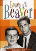 Leave It To Beaver: The Complete Season 6 (DVD)