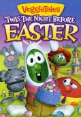 Twas the Night Before Easter (DVD)
