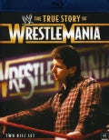 The Wrestlemania Story (Blu-ray Disc)