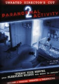Paranormal Activity 2 (Director's Cut) (DVD)