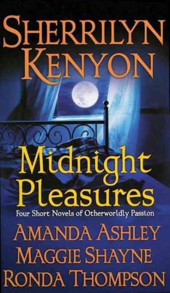 Midnight Pleasures (Paperback)