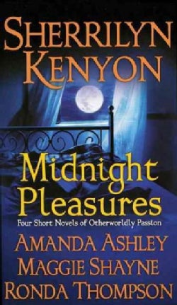 Midnight Pleasures (Paperback)