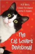 The Cat Lover's Devotional (Paperback)