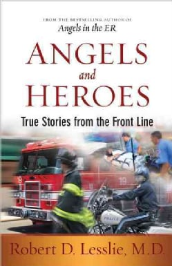 Angels and Heroes (Paperback)