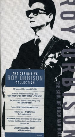 Roy Orbison - The Soul of Rock and Roll
