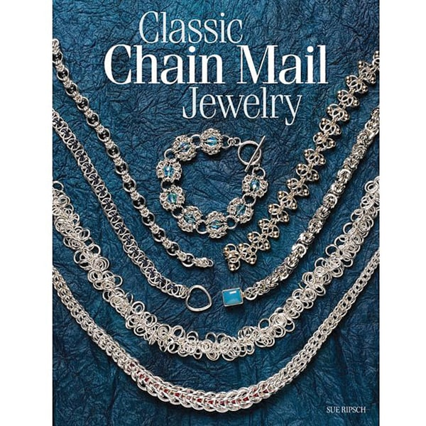 Kalmbach Publishing Books - Chain Mail