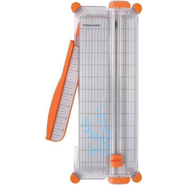 SureCut Personal Paper Trimmer 12