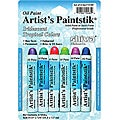 Cedar Canyon Textiles Tropical Shiva Artist's Paintstiks (Pack of 6)