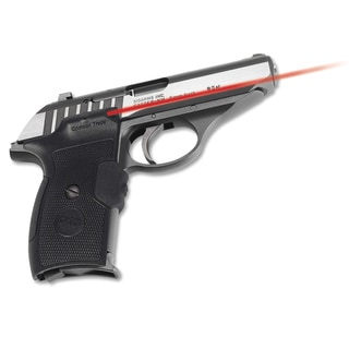 Crimson Trace Sig Sauer P230/ P232 Dual Side Activation Overmold