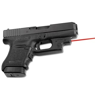 Crimson Trace Glock 19-36 Polymer Front Activation Overmold