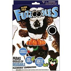 Fuzzoodles Small Plush Pals Activity Kit