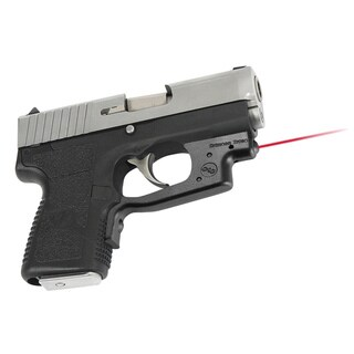 Crimson Trace Kahr CW9-PM40 Polymer Overmold Front Activation Laser Grip