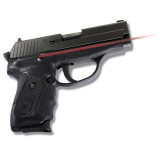 Crimson Trace Sig Sauer P239 Overmold Wrap Front Activation Laser Grip