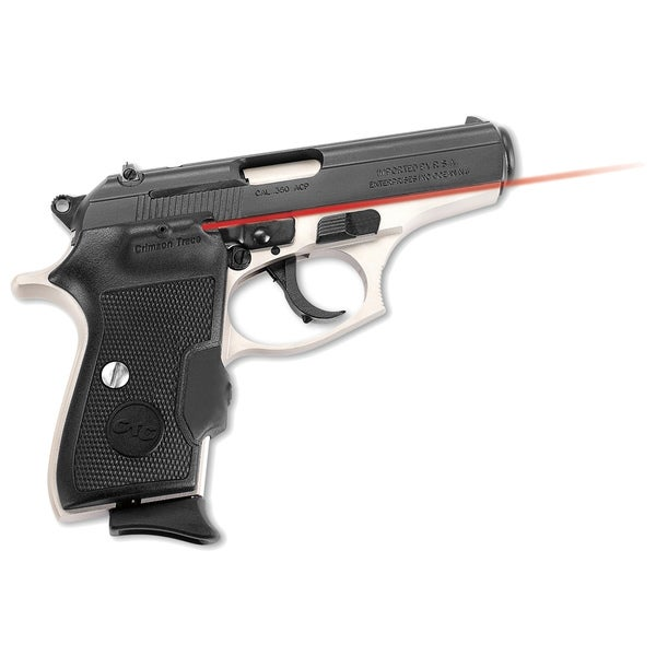 Crimson Trace Bersa Thunder/ Firestorm Front Activation Laser Grip