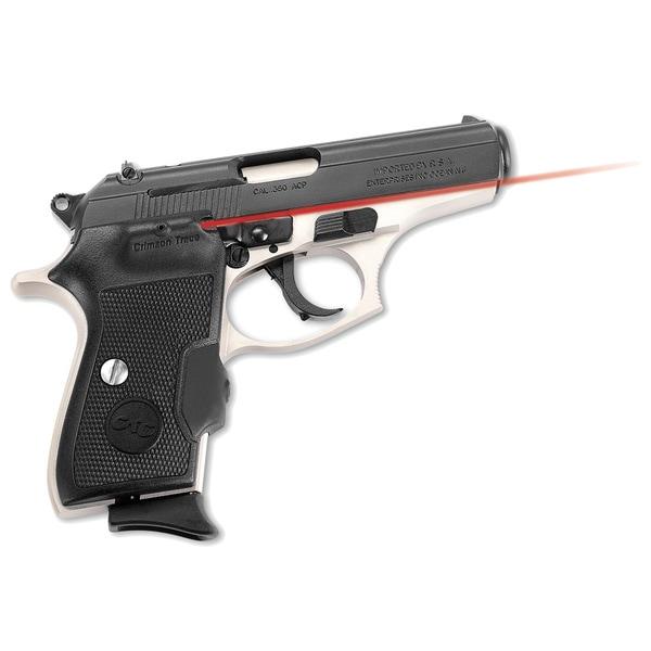 Crimson Trace Bersa Thunder/ Firestorm Front Activation Laser Grip