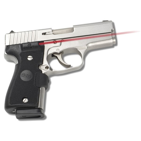 Crimson Trace Kahr K9/K40 Wrap Around Front Activation Laser Grip