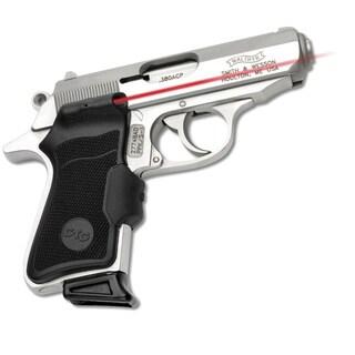 Crimson Trace Walther PPK/S/PP Polymer Front Activation Laser Grip