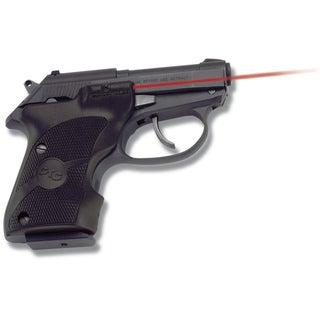 Crimson Trace Beretta Tomcat/ Bobcat Polymer Laser Grip
