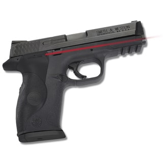 Crimson Trace Smith & Wesson M&P Full Polymer Laser Grip
