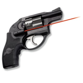 Crimson Trace Ruger LCR Overmold Front Activation Laser Grip