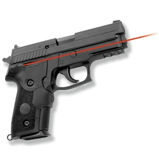Crimson Trace Sig Sauer P228/P229 Front Activation Laser Grip