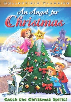 Angel For Christmas (DVD)