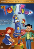 The Toy Shop (DVD)