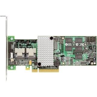 Intel LSI MegaRAID RT3WB080 8-port Serial ATA Controller