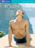 Power Yoga: Total Body Workout (DVD)