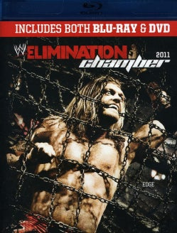 Elimination Chamber 2011 (Blu-ray/DVD)