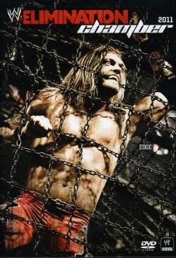 Elimination Chamber 2011 (DVD)