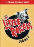 The Little Rascals Vol 1 (DVD)