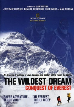 The Wildest Dream (DVD)