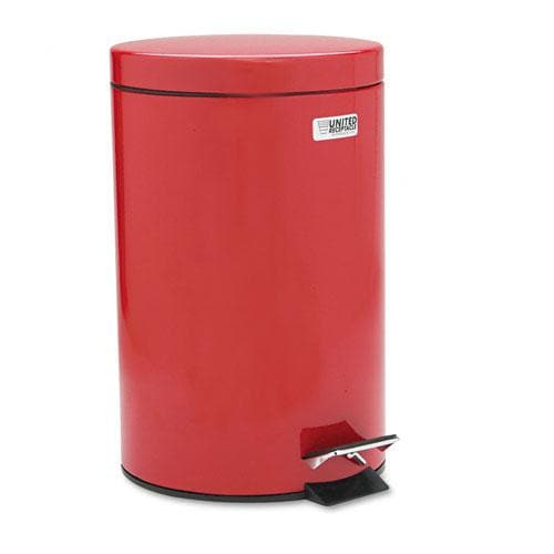 Rubbermaid Economical 3.5-gallon Step Can