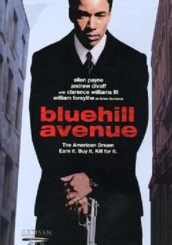 Blue Hill Avenue (DVD)
