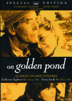 On Golden Pond - Special Edition (DVD)