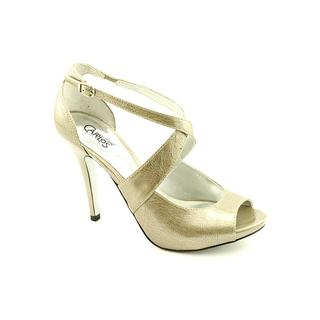 CARLOS by Carlos Santana Women's 'Believe 2' Open Toe Heels