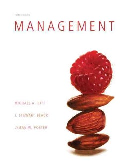 Management (Hardcover)